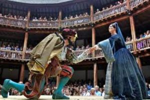 Acting Shakespeare: An Introduction