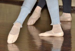 Adult Beginner Ballet, Summer 2021