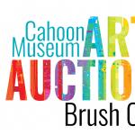 Cahoon Museum Art Auction – Brush Off