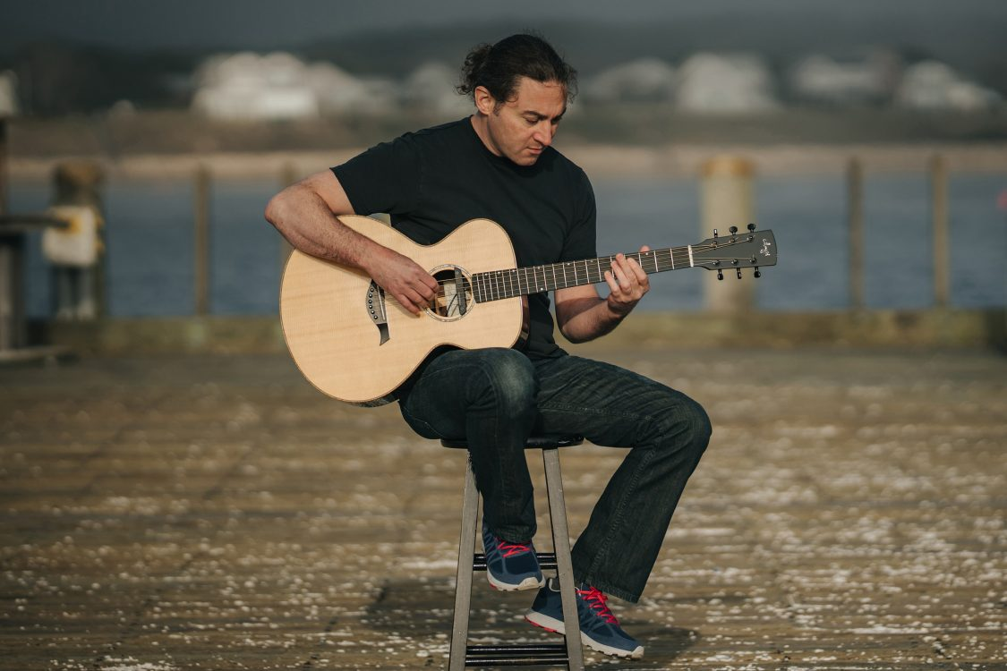"""Guitar Night,"" with Peter Ciluzzi and R.D. Ki..."