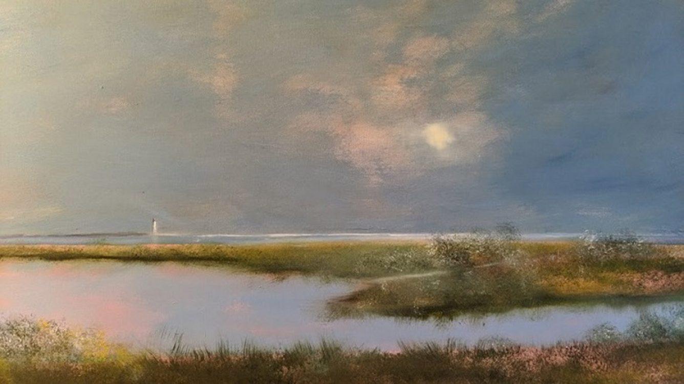 Big Brush Painting Workshop, with Joe Gallant