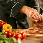 NY Steakhouse Cooking Class: Learn, Taste, Sip, and Savor! With Chef Joseph Cizynski
