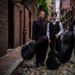The Henry Acker Gypsy Jazz Trio in Concert