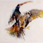 """Opening Reception for """"For Pastels Only,"""" a National Juried Show of Pastel Painters"""