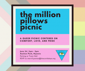 The Million Pillows Queer Picnic