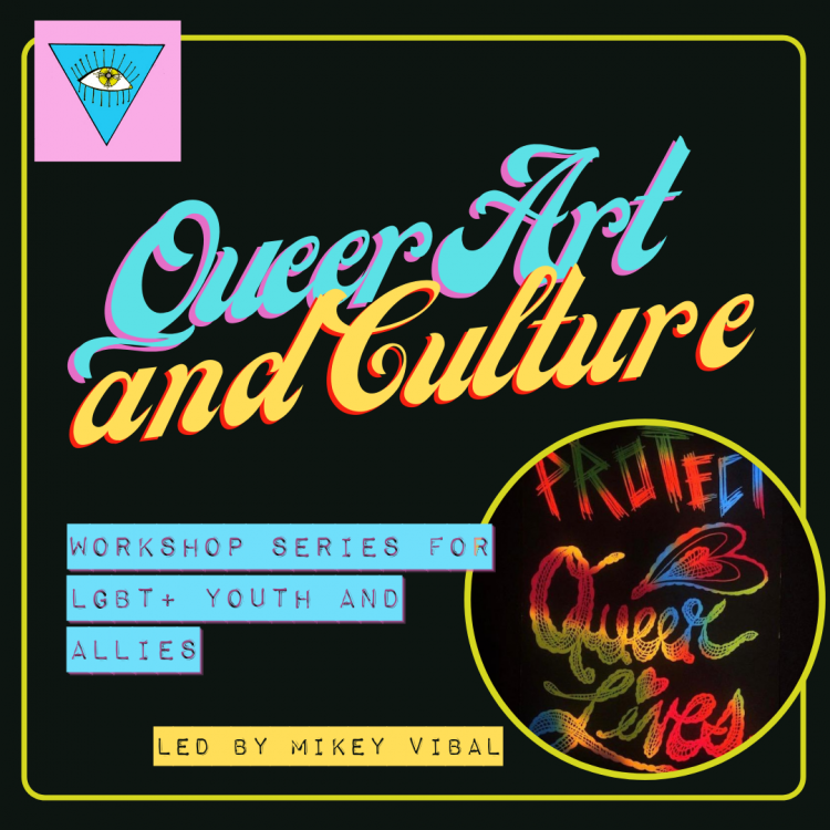 Queer Arts and Culture: Pride and Celebration Beyo...