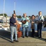 CrabGrass BlueGrass Band