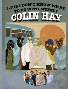 Colin Hay and His Band