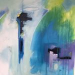"""'COMING OUT: 2021"""" Featured Artists: HOLLIS FORTUNE & TOM WILSON JONES"""