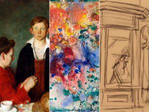 Hawthorne, Hofmann, And Hopper—Preserving A Legacy