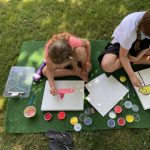 Little Artists (Ages 9-12)