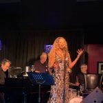 Qya Cristál with the Bart Weisman Trio