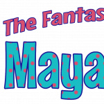 The Fantastical House of Maya Mouse