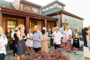 Summer Open House: Art Auction Kick-Off