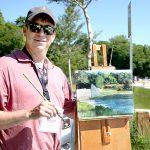 Workshop – En Plein Air Painting with David Sigel