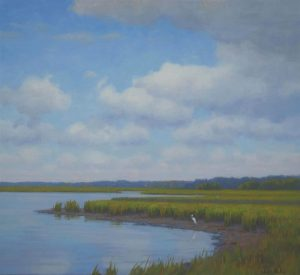 Summer Salon I: New Exhibition at The Gallery at Tree's Place