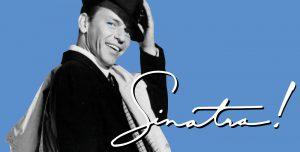 Sinatra!