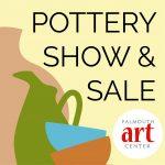 Pottery Show & Sale