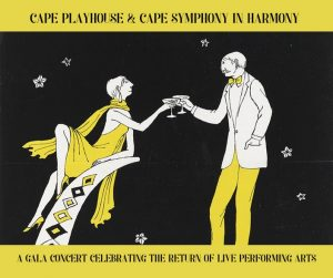 Cape Playhouse Gala with the Cape Symphony