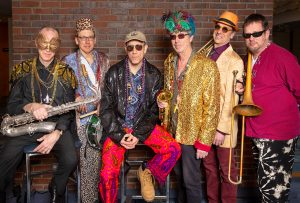 Revolutionary Snake Ensemble invades the Cultural ...