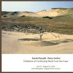 Daniel Ranalli Exhibition