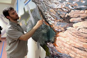 Virtual Art Talk With the Artists of Ethan Murrow:...