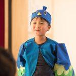 Drama Fun for Kids, with Julia Svieshnikova