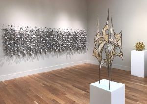 Opening Reception - VISION 2021: Found, Formed, Fu...