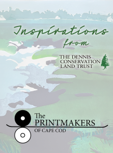 The Printmakers of Cape Cod: Inspirations from the...
