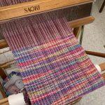 Weaving & Fiber Open House at the Falmouth Art Center