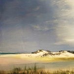 Big Brush: One-Day In-Person Workshop with Joe Gallant: August 28