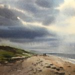 In-Person Workshop: Getting Started in Watercolor with Marian Colman