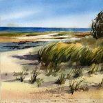 Cape Cod Art Center's Plein Air Painters