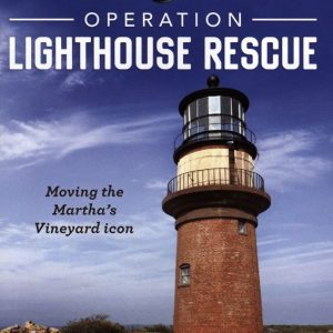 """Nature Screen presents """"Operation Lighthouse Rescue"""""""