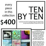 TEN BY TEN Art Project
