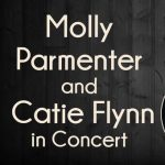 Molly Parmenter and Catie Flynn