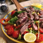 Cancelled! Gourmet Take-Out: Flank Steak Night! With Chef Joseph Cizynski