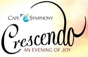 Crescendo: An Evening of Joy A Cape Symphony Gala