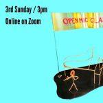 Open Mic Classical Online