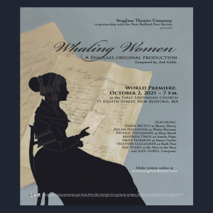 Whaling Women