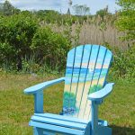 Sandwich Adirondack Chair Trail Silent Auction