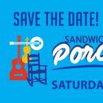 Sandwich Village PorchFest 2021