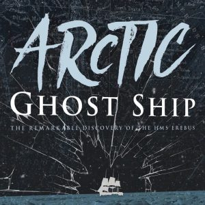 "Nature Screen presents ""Arctic Ghost Ship"""
