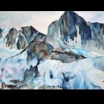 Wet on Wet Watercolor with Lisa Goren [Held outside]