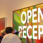 Opening Reception: October-November Exhibits