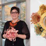 Sundays at the Cahoon: Artist Talk with Lynne Francis-Lunn