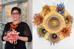 Sundays at the Cahoon: Artist Talk with Lynne Fran...