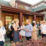 Artist Reception for Brenda Kingery and Interwoven