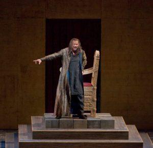 Boris Godunov - Metropolitan Opera Live in HD