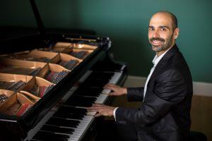 From Joplin to Ravel: Pianist James Rosenblum, in ...